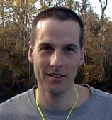 Rick in 1998