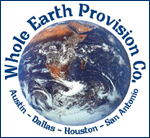 Whole Earth Provision Co.